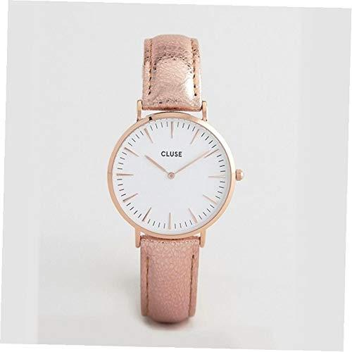 CLUSE Mujer Watches/Relojes la Boheme Rose Oro