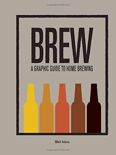 BREW: A Graphic Guide to Home Brewing (4-Letter Words)