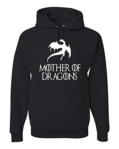 Mother of dragons hoodie perfect mother in law gift idea