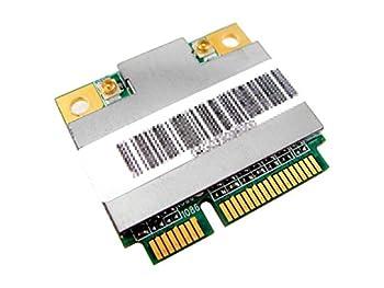 Qualcomm / Atheros AR9485 AR5B125 Half Mini PCI-Express PCIe WLAN WiFi Wireless Card for hp compaq Laptop 670036-001 675794-001