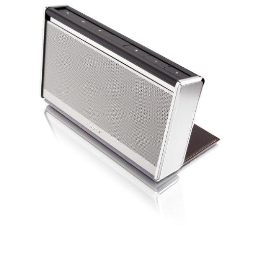 Bose ® SoundLink ® Wireless Mobile Speaker, Dunkelbraunes Leder