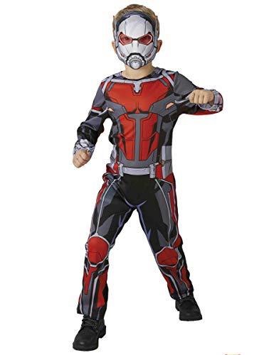 Ant-man- Disfraz, XL (Rubie's Spain 640589-XL) , color/modelo surtido