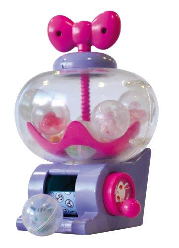 Jewel Pet - 2786 - Figurine - Jewel Pet - Distributeur de Capsules Magiques