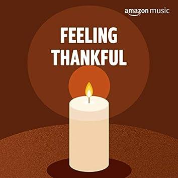 Feeling Thankful