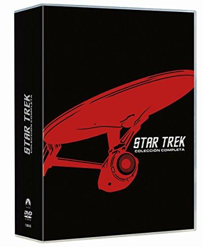 Star Trek: Stardate Colección 1-10 (Edición 2017) [DVD]