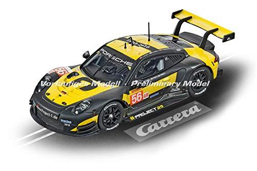 "Carrera 20030916 Porsche 911 RSR Project 1, 56\"""