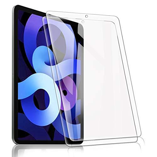 [2 Pack] Protector Pantalla para Lenovo Smart Tab M10 FHD Plus 10,3 Zoll, Cristal Film Protector de Pantalla de Vidrio Templado Alta Claridad 9H Dureza Resistente Anti-Arañazos
