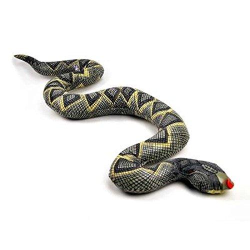 CCINEE 蛇 へび ドッキリ いたずらグッズ スネーク 風船 バルーン 空気入れ 動物 おもちゃ 遊び道具 1個セット