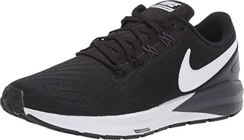 Nike Womens Air Zoom Structure 22 (w) Womens Aa1641-010 Size 12