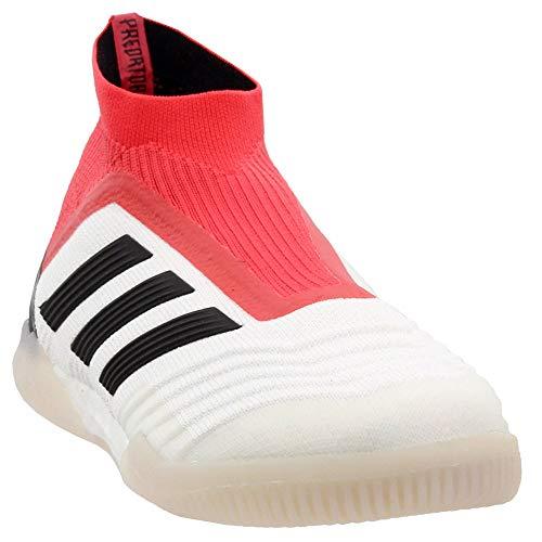 adidas Predator Tango 18+ Indoor Shoes [FTWWHT] (12)
