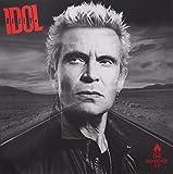 Idol,Billy: The Roadside [Vinyl LP] (Vinyl)