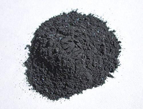 Poudre de khôl marocain, traditionnel Khol noir 100% naturel, gris Eyeliner maquillage, VEGAN, sachet de 20 grammes