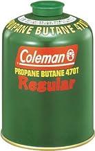 コールマン(Coleman) 純正LPガス燃料 Tタイプ 470g 5103A470T