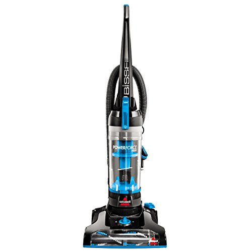 BISSELL PowerForce Helix Bagless Upright...