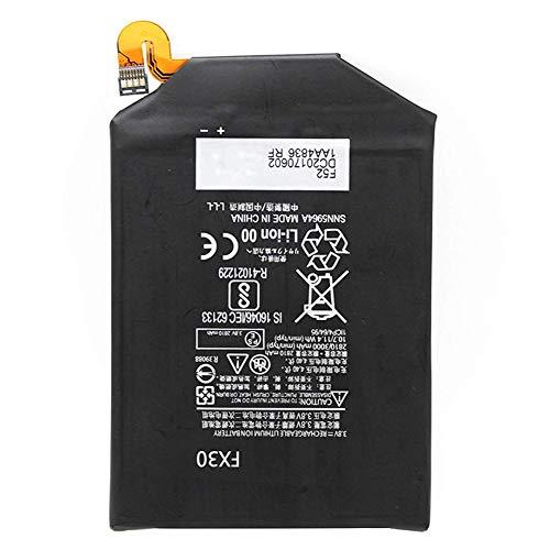 XITAI 3.8V 2810mAh 10.7Wh FX30 SNN5964A Ersatz Laptop Akku für Motorola Moto X Pure Edition Style XT1572 XT1575 MEHRWEG