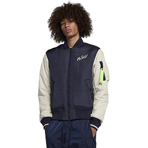 Nike Sportswear NSW Synthetic Fill Men's Bomber Jacket