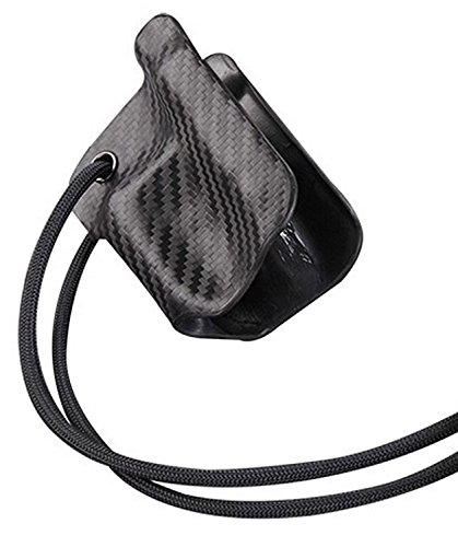 UM Tactical UM-TG Trigger Guard Holster System for Glock 17-41, Black