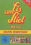 Eis am Stiel - Teil 5-8 (Digital Remastered, 4 DVDs) [Alemania]