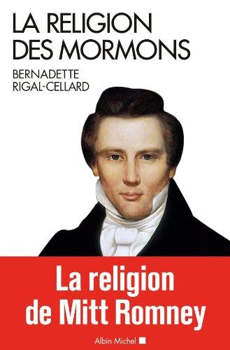La Religion des mormons (Spiritualités vivantes Poche) (French Edition)
