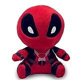 JMHomeDecor Peluche 20Cm Spiderman Classique en Peluche Poupée Films Cadeau Animaux Jouets en Peluche en Peluche