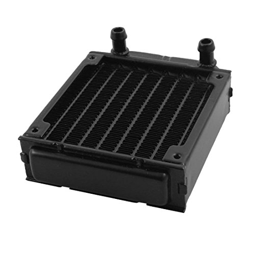 Computer Radiator Water Cooling Cooler for CPU Heat Sink 240mm/360mm (360mm)