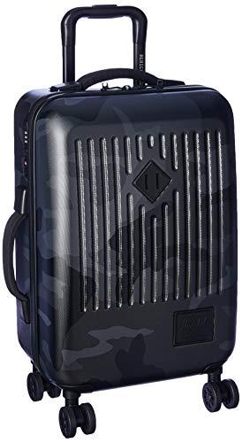 Herschel Trade Dual ABS Spinner, Night Camo, 40.0L/23-Inch
