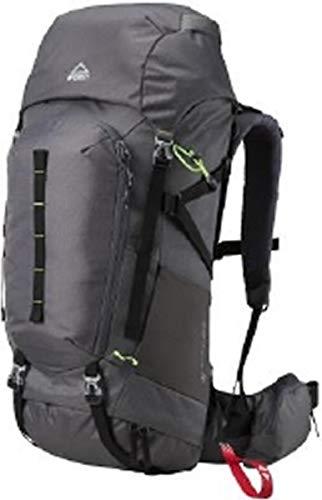 McKINLEY Yukon Sac à dos de randonnée unisexe M Noir