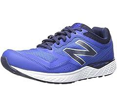 New Balance 520 para hombre: Amazon.es: Zapatos y complementos