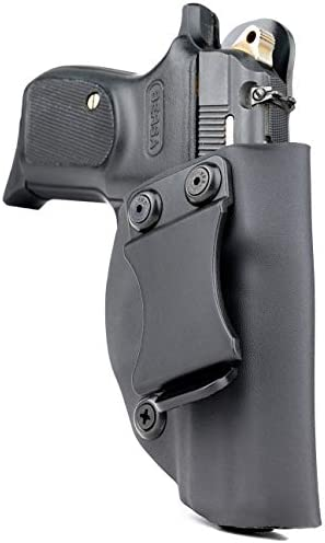 Matte Black Kydex Concealment IWB Holster Right Hand Bersa Thunder 380 product image
