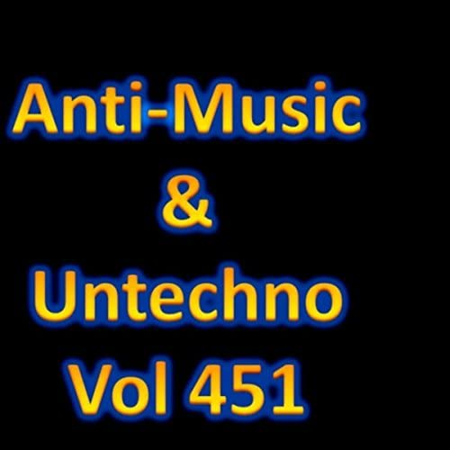 Industrial Music Factory, Autchere & The Art of Sound