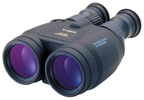 Canon Fernglas 15x50 IS AW