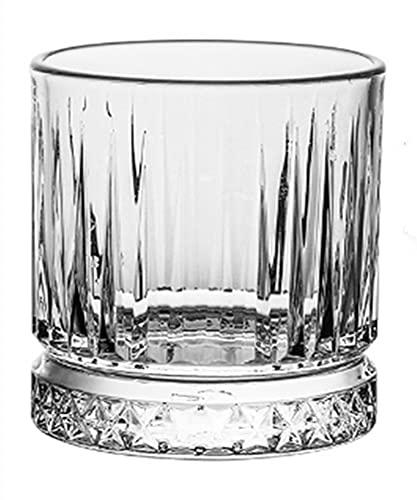 Vidrio de cristal de whisky Copa de vino extranjero Copa de beber clásico Brandy Barra de vidrio Set de vino Copa de cerveza