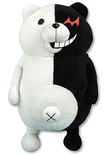 "Great Eastern Entertainment Danganronpa 3- Future Monokuma 8"" Plush"