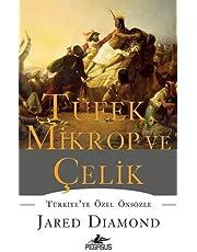 Tüfek, Mikrop ve Çelik (Ciltli): Türkiye'ye Özel Önsözle: Türkiye'ye Özel Önsözle
