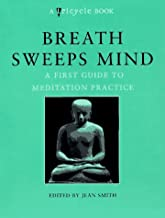 Breath Sweeps Mind (Tricycle Book)