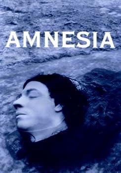 Amnesia 1889195251 Book Cover