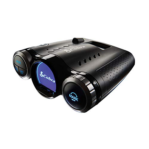 Cobra Road Scout Dash Cam and Radar Detector