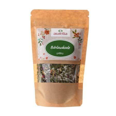 Aurelia Allgäuer Naturprodukte Bärlauchsalz 1000g
