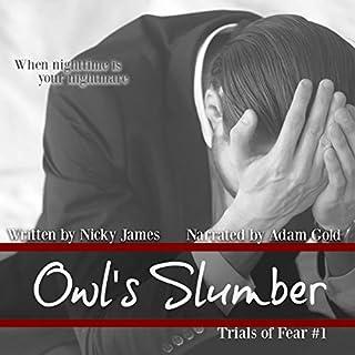 Page de couverture de Owl's Slumber