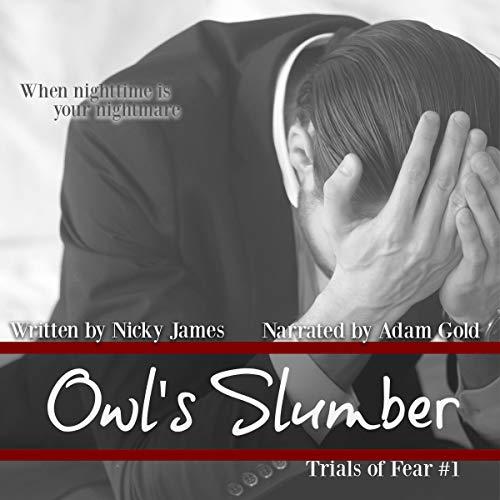 Owl's Slumber cover art