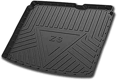 LCAZRAEL Car Rear Trunk Sale special price Boot Mats for 2020 2018 MG 2019 ZS Max 67% OFF 2017