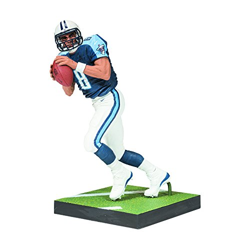 McFarlane Toys NFL Series 37 Marcus Mariota Action Figure