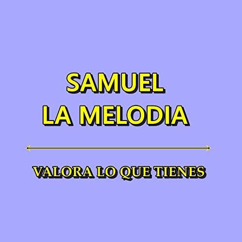Samuel La Melodia