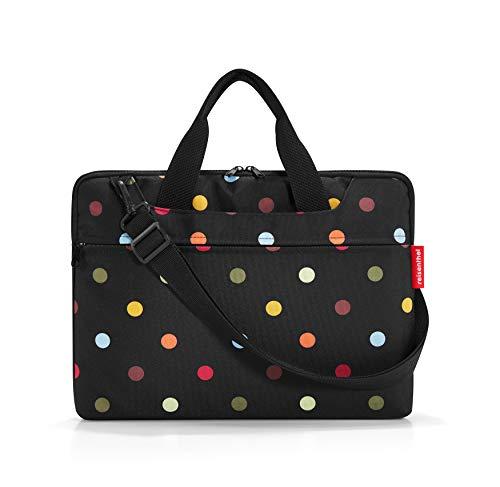 Reisenthel netbookbag Tasche schwarz 5 L