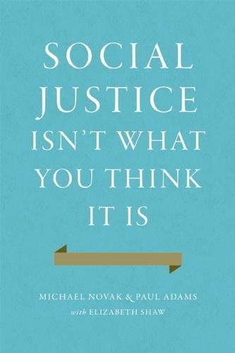 Image of Social Justice Isn't What You Think It Is