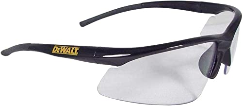 Dewalt Stylish Safety Glasses Dpg51-1d - Clear
