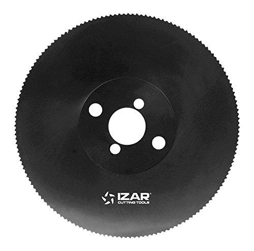 Izar 4250 - Sierra circular tronzadora 4250 hss 400x3.50