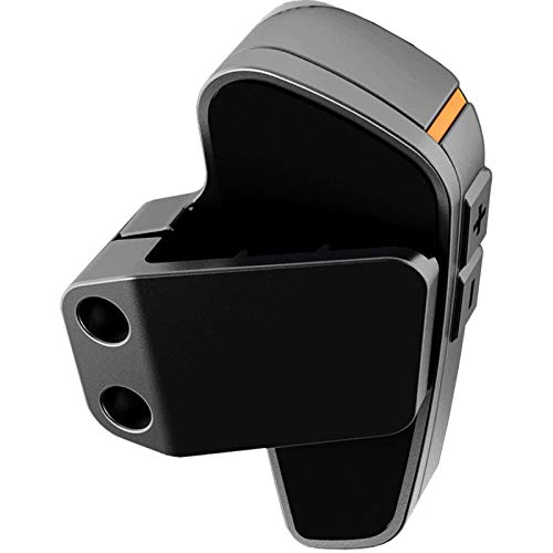 Julo Intercomunicador Casco de Motocicleta Auriculares Impermeable Inalámbrico Bluetooth Interfono Radio FM Música estéreo