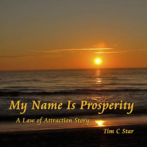 My Name Is Prosperity audiobook cover art