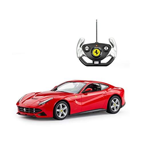 Ferrari F12 TDF Coupe Rot 2012-2017 1//64 Bburago Modell Auto mit oder ohne indiv